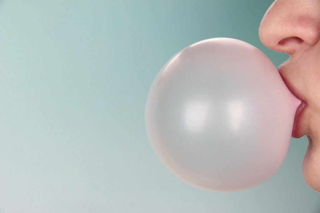 Chewing Gum: Is It Good Or Bad For Your Teeth?
