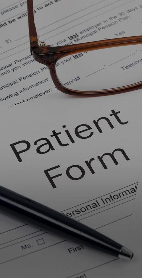 Patient Forms