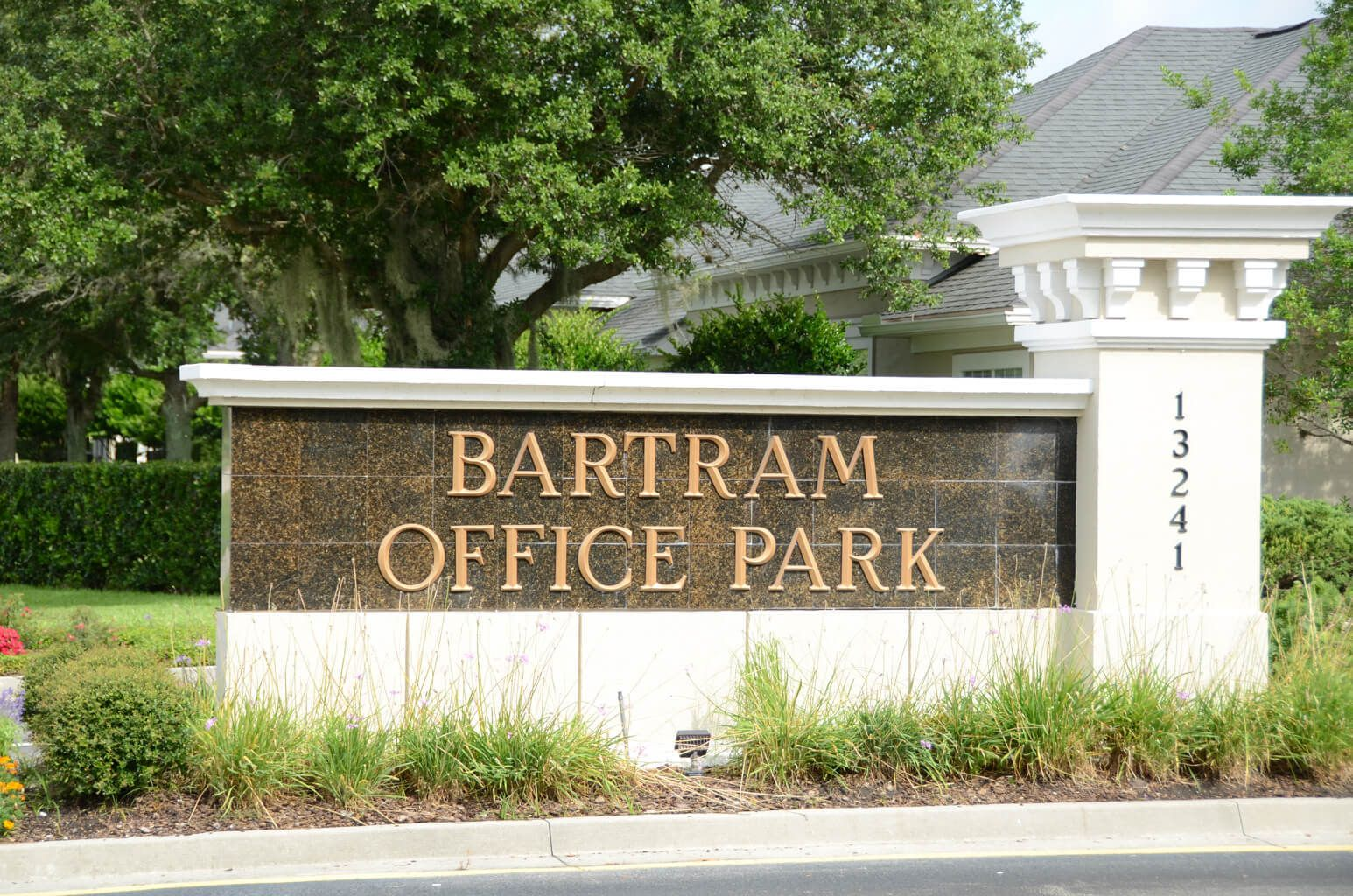 Bartram office park