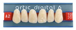 Blog Heraeus Kulzer Launches Artic® Digital Denture Teeth