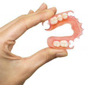 flexi denture