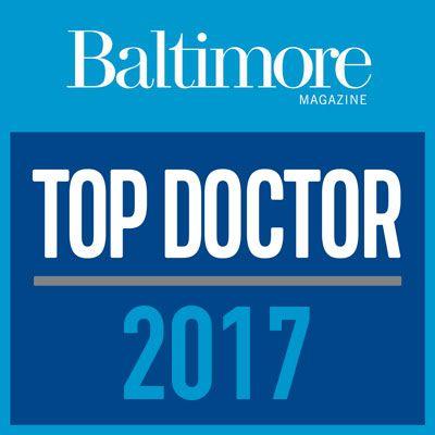 Top Doctor 2017