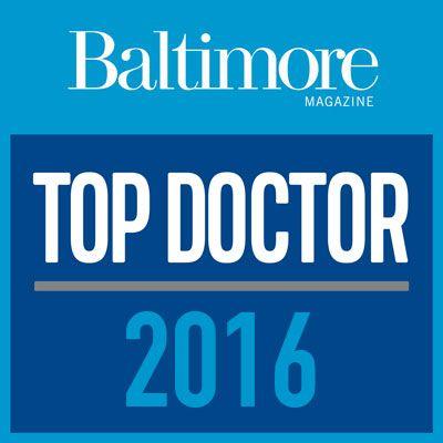 Top Doctor 2016