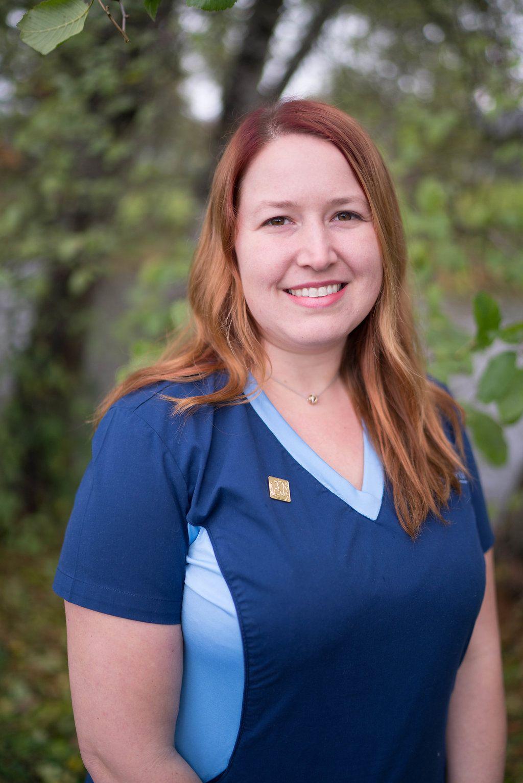 Dr. Gina Eilertson