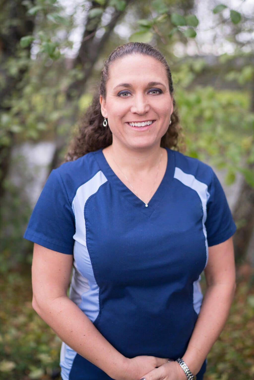 Dr. Leigh F. Lenz
