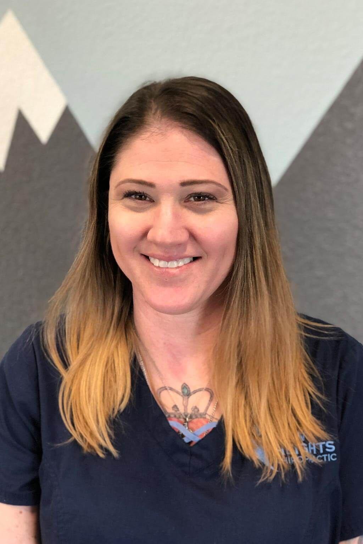 Sarena McDonough, CCA