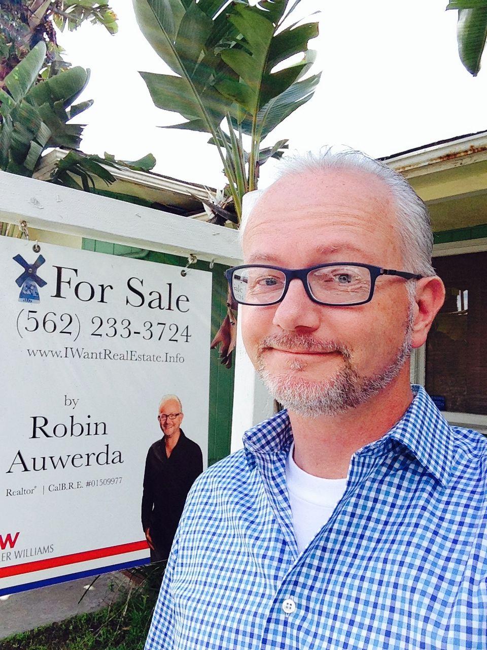 Robin Auwerda Long Beach Realtor Keller Williams Coastal Properties