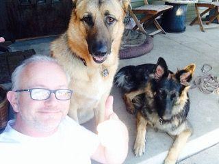 Robin Auwerda Dog Owner Friendly Realtor