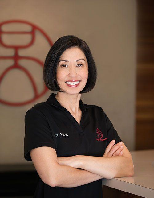 Dr. Rebecca Wilson Nichols
