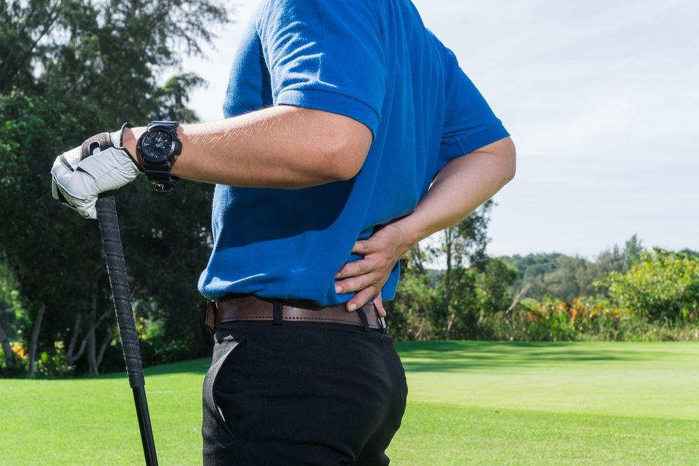 When to See a Chiropractor for Sciatic Nerve Pain
