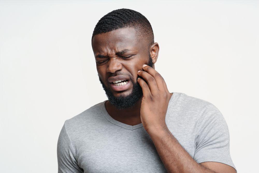 Facial Injury Repair for Fractures
