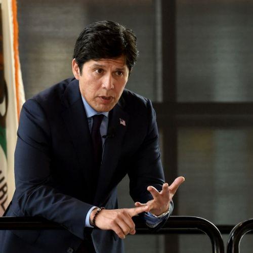California's Proposed Federal Tax Cap