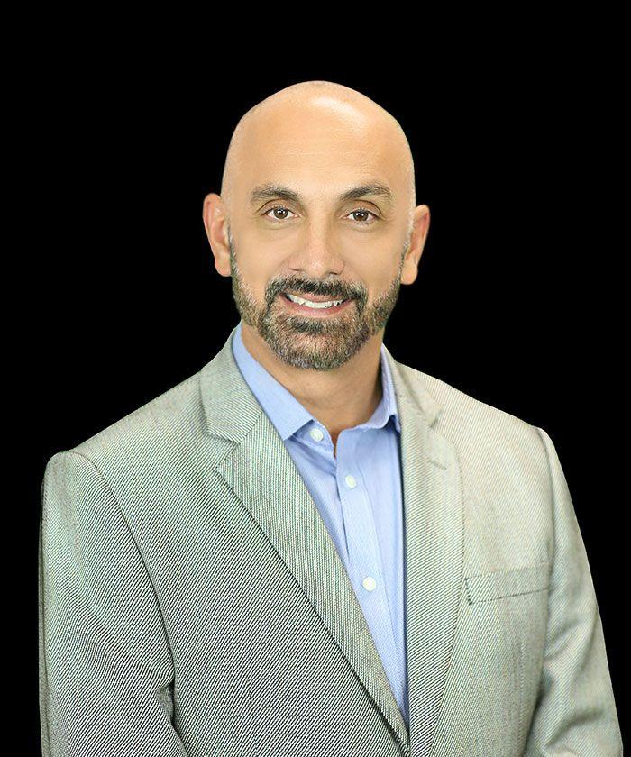 Ara Melkonian