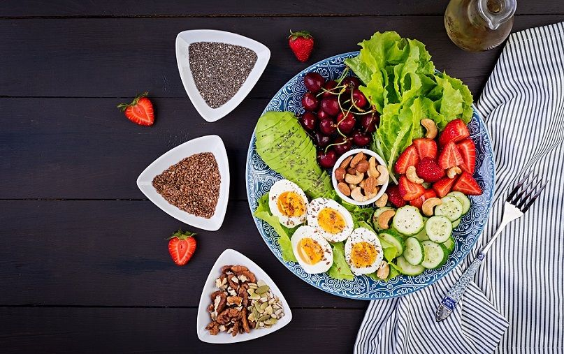 How Your Diet Impacts Diverticulitis