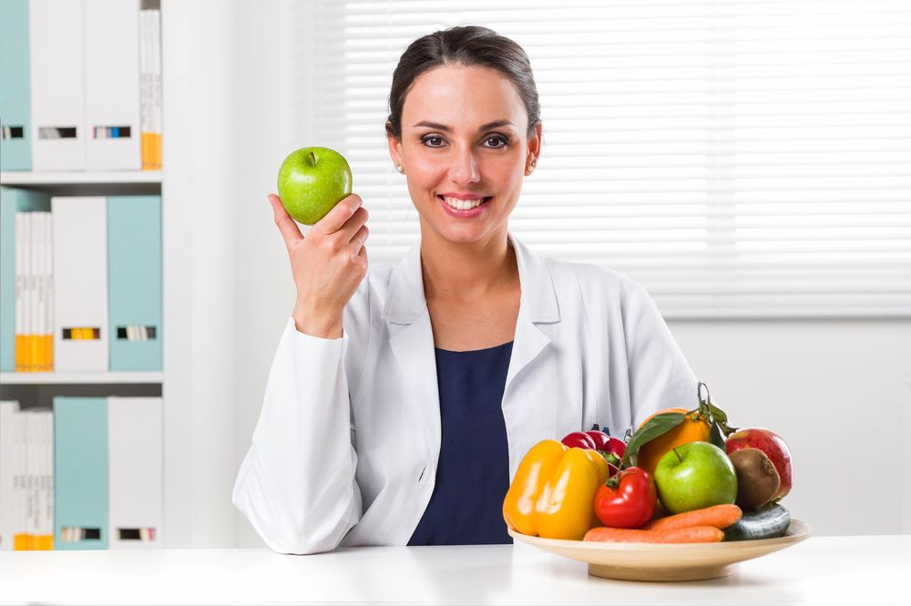 Nutritionist/Dietitian services