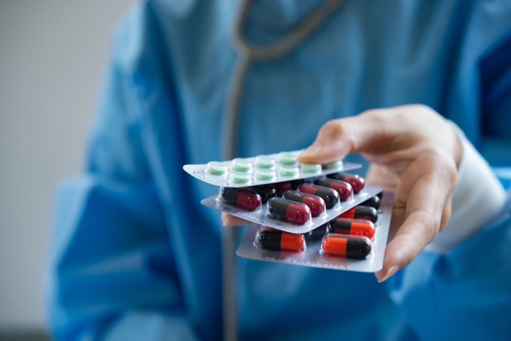 Medication After Gastric Sleeve Surgery