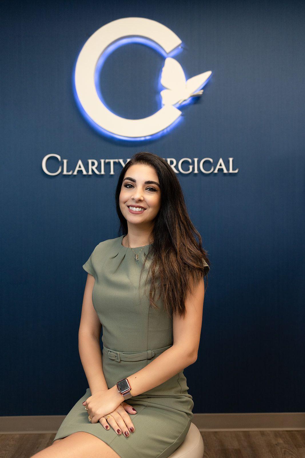 Lara Diab - Surgical Coordinator