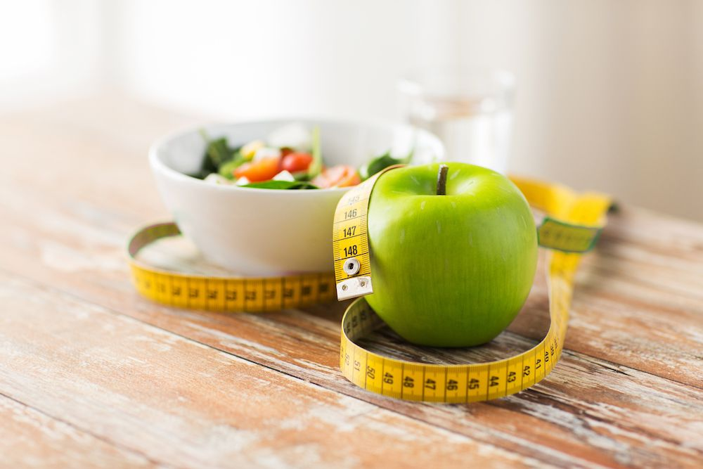 Stages of Dieting for Bariatric Patients