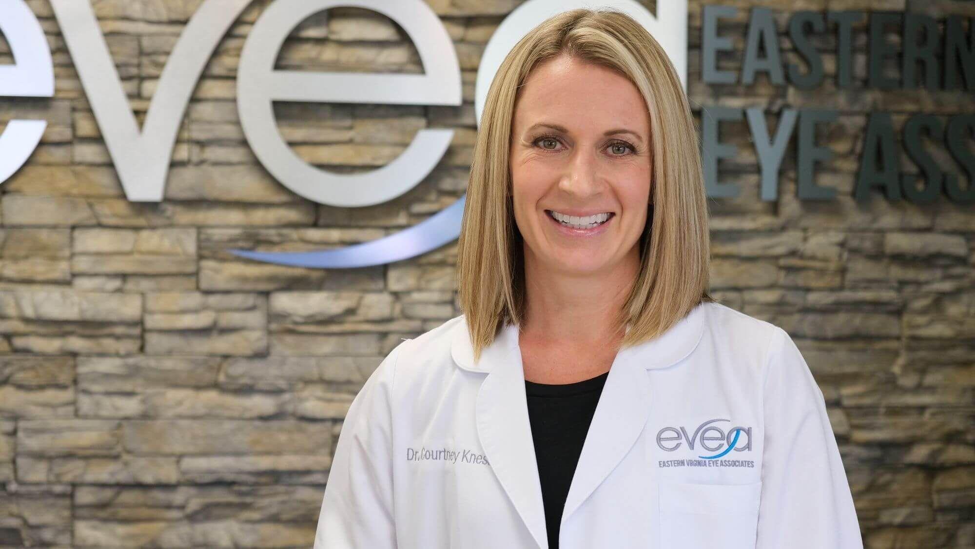Dr. Courtney Kness