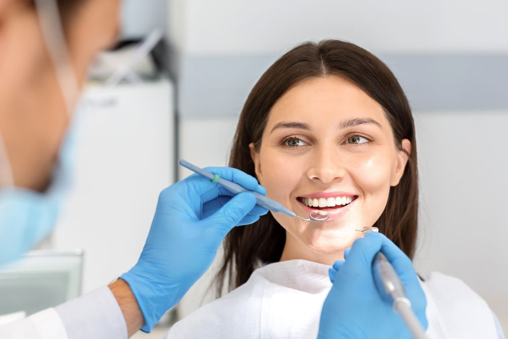 Why Annual Dental Cleanings are Important