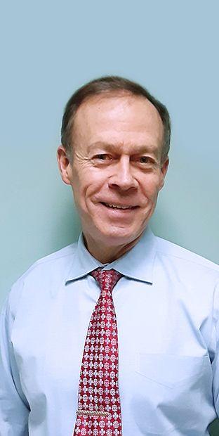 Dr. Matthew Mallen