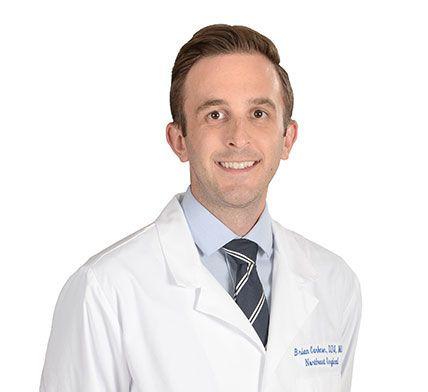 Brian Carkner, DDS, MD