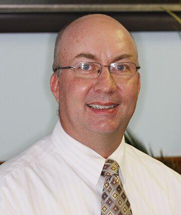 Dr. Ken Henley
