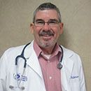 Dr. James Fullerton, DVM