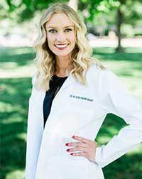 Dr. Kristen Hendrickson