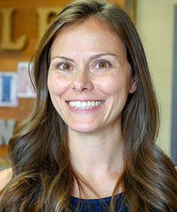Dr. Kristen Coles Hope