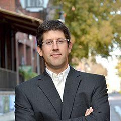 Dr. Brad Majher