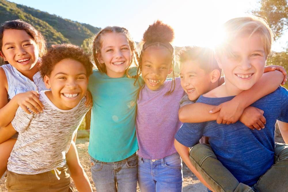 Progression of Myopia in School-Aged Children
