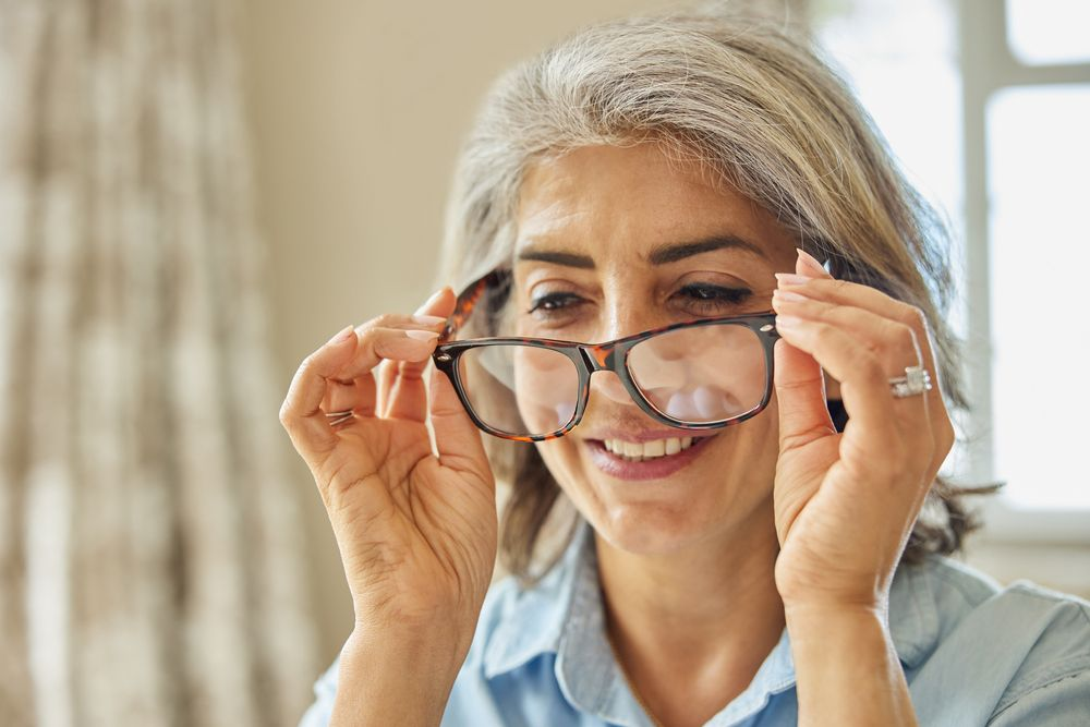 How Our Vision Changes as We Age