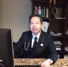 Dr. Alexander Du YaphockunMD