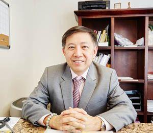 Wilfredo Lao, M.D., F.A.AP.