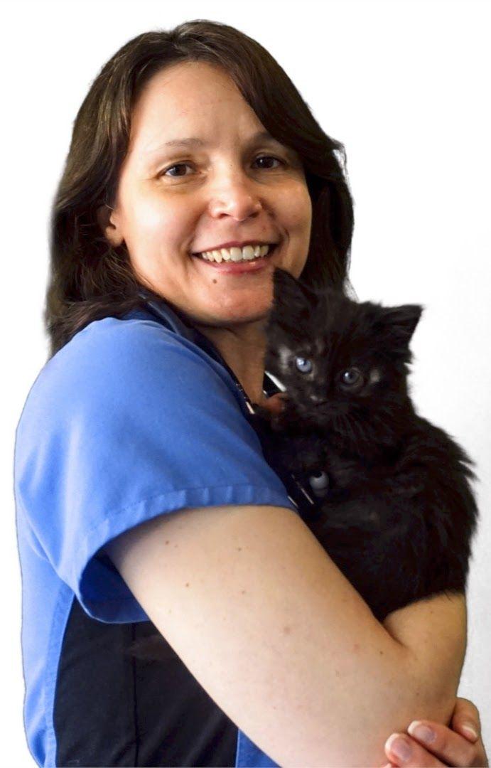 Dr. Nataliya