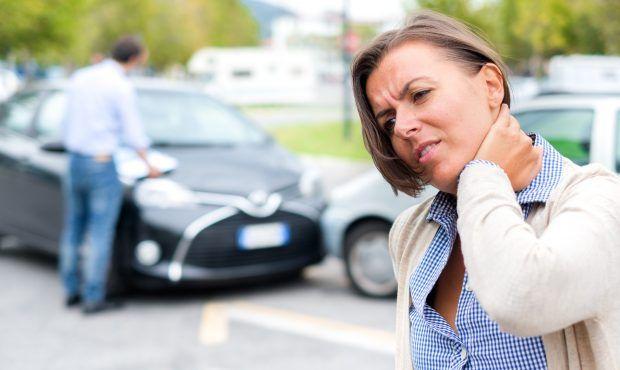 Charleston car wreck chiropractor, West Ashley