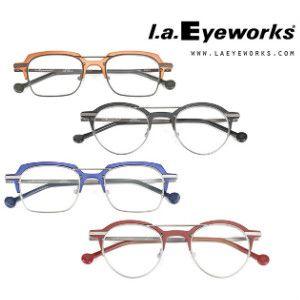 I.a. Eyeworks