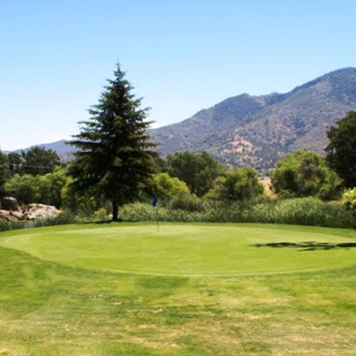 Horse Thief Country Club