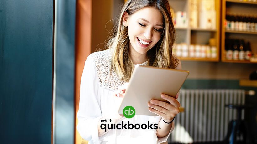 quickbook services
