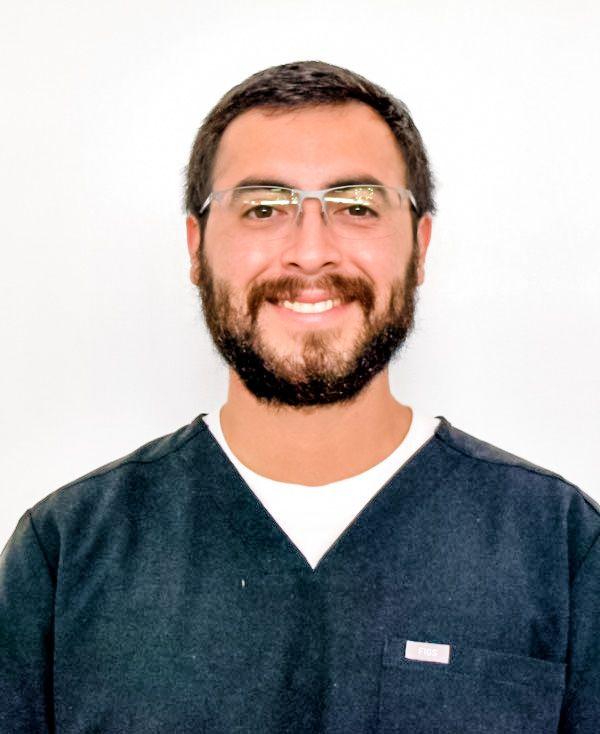 Javier Alvarado