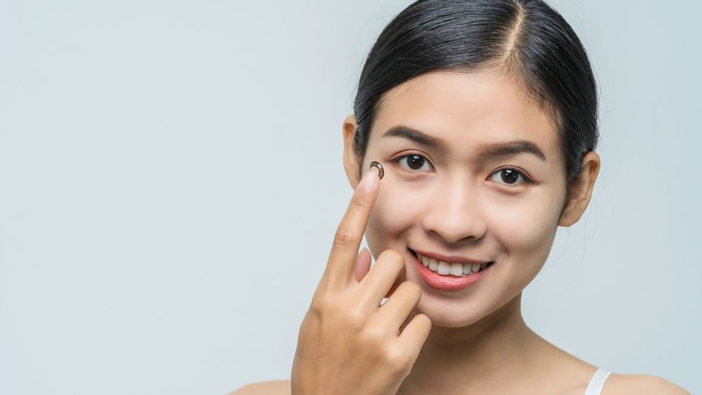 Which Specialty Contact Lens Is Right for You?