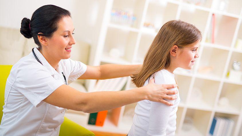 Kids Chiropractic