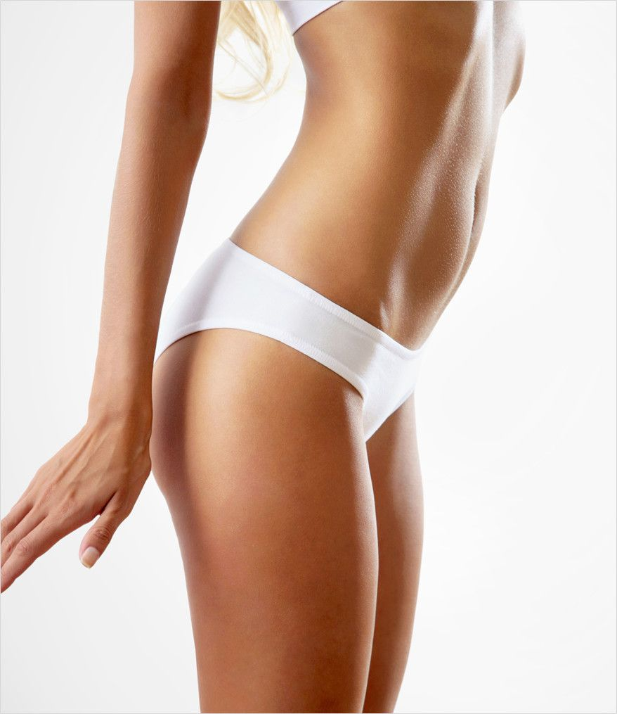 woman's body