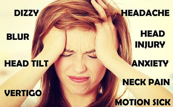 neurovisual disorders