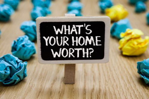 Importance of Knowing your Home's Worth