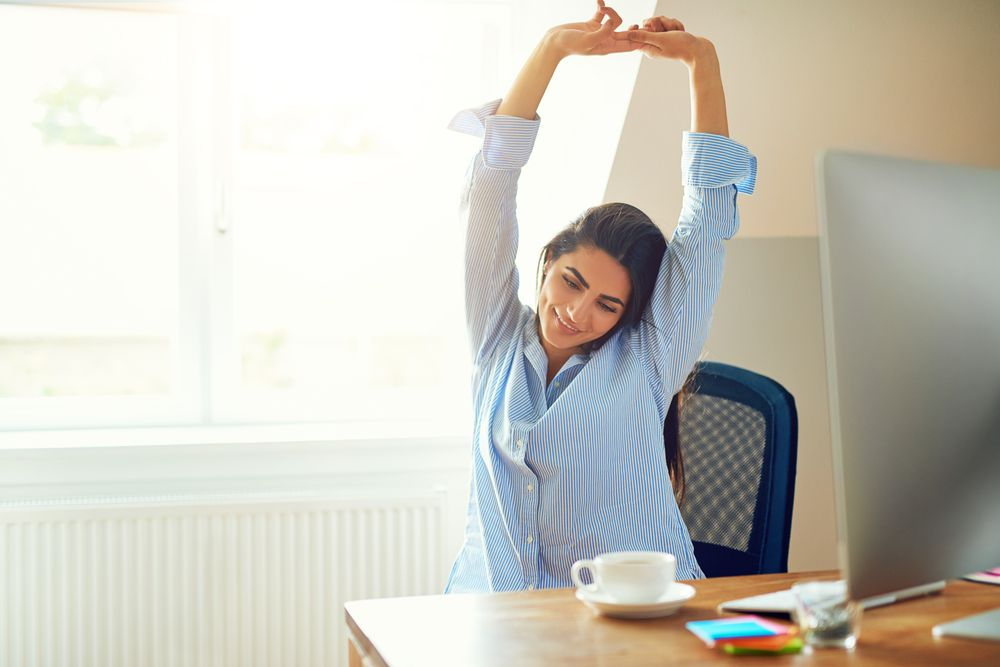 Working From Home and Sitting All Day? Chiropractors Share Tips to Avoid Back and Neck Pain