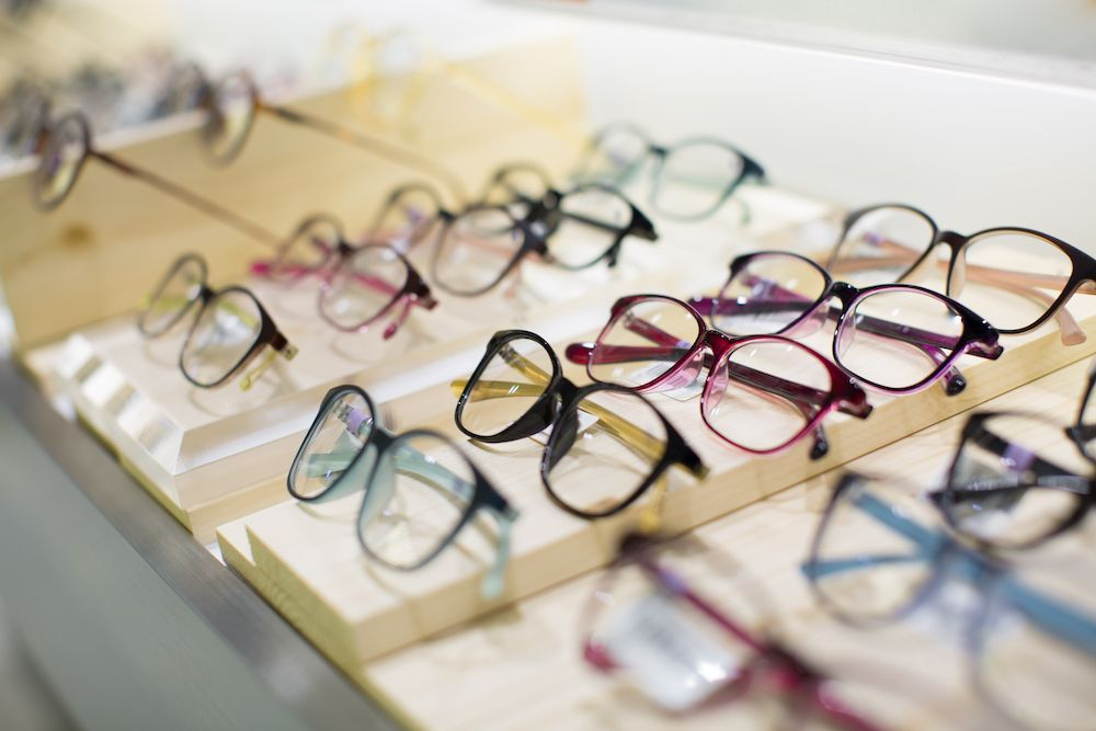 Lens Technology: How to Choose the Best Lenses for your Eyeglasses