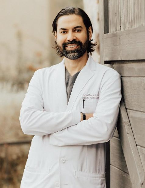 Dr. Carlos Mata a.k.a Dr. Scottsdale™