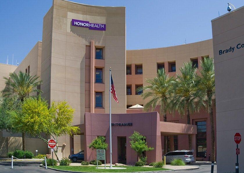 Shea Medical Center
